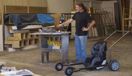 batmobile-stroller-frame