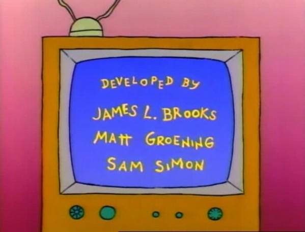 Seu nome pode ser visto em todos os episódios!